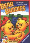 Board Game: Bear Buddies