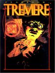 RPG Item: Clanbook: Tremere (Revised Edition)