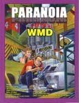 RPG Item: WMD