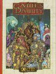 RPG Item: Games of Divinity