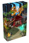 Board Game: Sugi