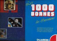 Board Game: Les 1000 Bornes des Inventions