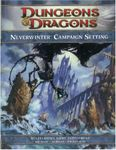 RPG Item: Neverwinter Campaign Setting