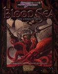 RPG Item: Blood Sea: The Crimson Abyss (3.5)