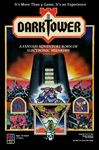 Board Game: Dark Tower