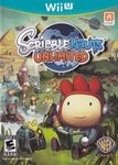 Video Game: Scribblenauts Unlimited