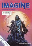 Issue: Imagine (Issue 28 - Jul 1985)