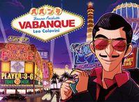 Board Game: Vabanque