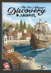 Board Game: Discovery: The Era of Voyage