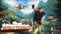Video Game: Narco Terror