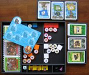 Board Game: Catan: Cities & Knights