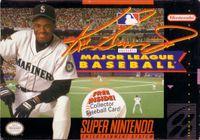 Video Game: Ken Griffey, Jr. Presents Major League Baseball