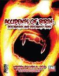 RPG Item: Accidents of Birth: Deformities and Deformity Feats