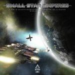 Board Game: Small Star Empires
