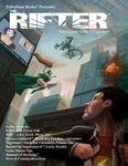 Issue: The Rifter (Issue 53 - Jan 2011)