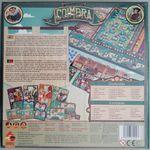 Board Game: Coimbra