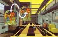 Board Game: Rocket Jockey: Space Port