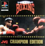 Video Game: Victory Boxing Champion Edition