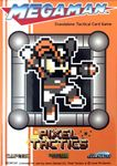 Board Game: Mega Man Pixel Tactics: Bass Orange Edition