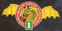 RPG: Golden Dragon Fantasy Gamebooks