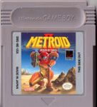 Video Game: Metroid II: Return of Samus