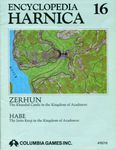 RPG Item: Encyclopedia Harnica 16