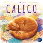 Board Game: Calico