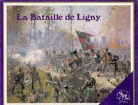 Board Game: La Bataille de Ligny