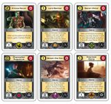 Board Game: Core Worlds: Alternate Heroes Promo Cards