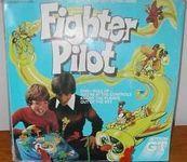 Board Game: Fighter Pilot