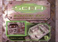 RPG Item: Sci-Fi Starter Set