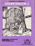 RPG Item: Chivalry & Sorcery Sourcebook 2