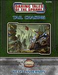 RPG Item: Daring Tales of the Sprawl 02: Tail Chasing