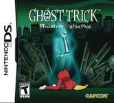 Video Game: Ghost Trick: Phantom Detective
