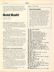 Video Game: Gold Rush! (1982)
