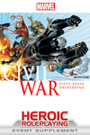 RPG Item: Civil War: 50 States Initiative