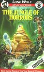 RPG Item: Book 08: The Jungle of Horrors