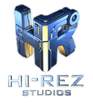 Video Game Publisher: Hi-Rez Studios
