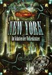 RPG Item: New York:  Im Schatten der Wolkenkratzer