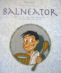 Board Game: Balneator