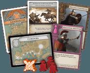 Board Game: Pandemic: Fall of Rome