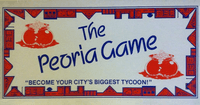Board Game: The Peoria Game