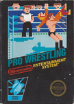 Video Game: Pro Wrestling