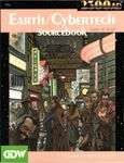 RPG Item: Earth/Cybertech Sourcebook
