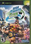 Video Game: Sega Soccer Slam