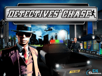 Video Game: Detectives' Chase