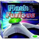 Board Game: Flash & Furious