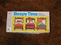 Board Game: Sleepy Time