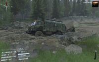 Video Game: Spintires