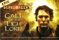 Epic Dungeoneer : Call of the Lichlord